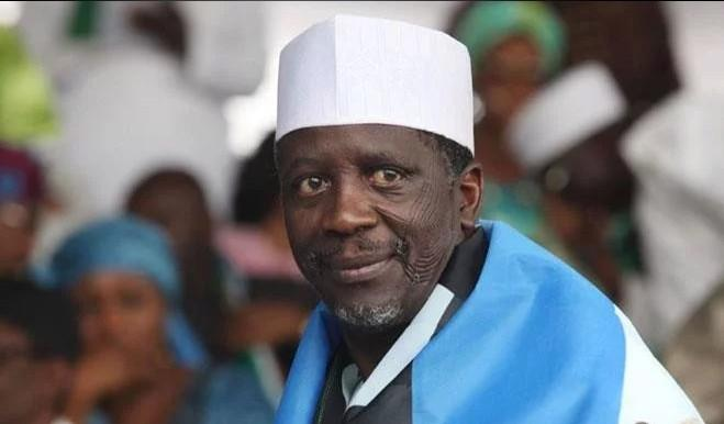 I Rigged ANPP Presidential Primary For Buhari In 2003 - Bafarawa 1