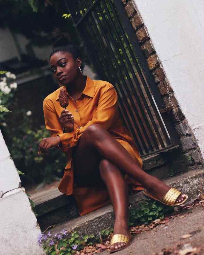 KOKOnista Of The Day: Meet Fisayo Longe, The Blogger Creating New Fashion Trends 3