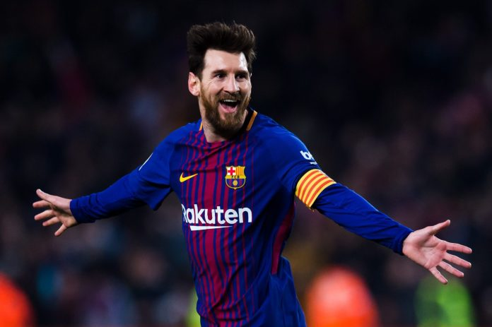 La Liga: Lionel Messi A Major Doubt For El Clasico 2