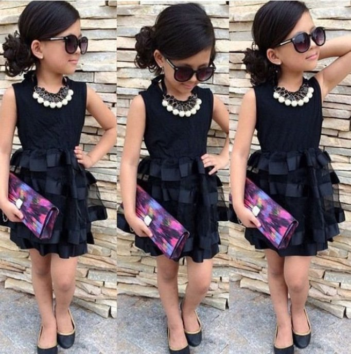 10 Overwhelming Fabulous Modern Baby Outfit For Girls 3