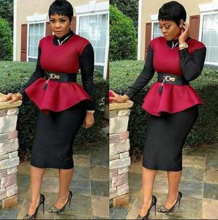 7 Amazing Outfit You Can Where To Church On A Sunday 4