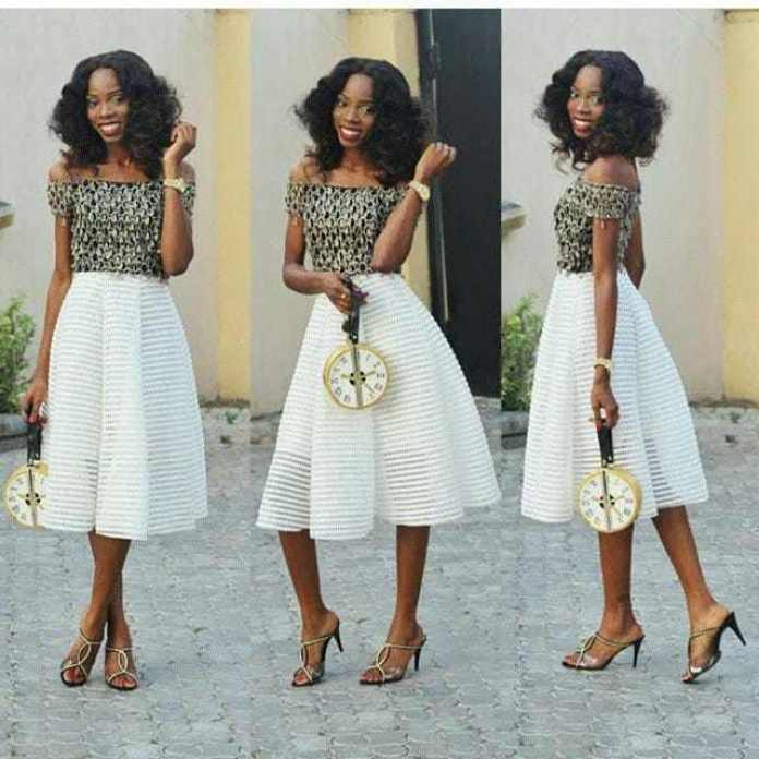 7 Amazing Outfit You Can Where To Church On A Sunday 2