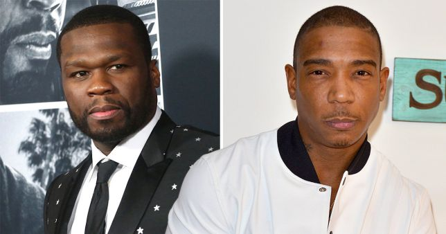 50 Cent Vs Ja Rule koko tv ng 2