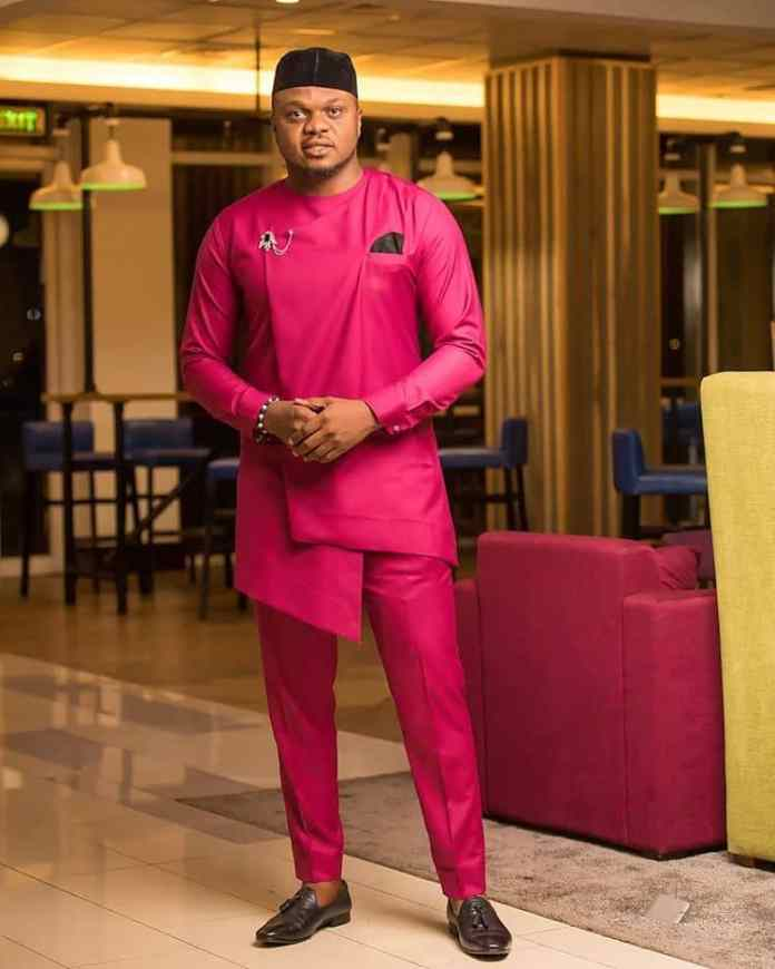 The Insider: First Photos Of Celebrities At AMAA 2018 In Kigali Rwanda 3
