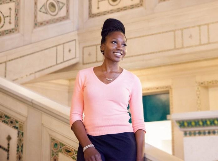 AmaraEnyia: Kanye West Backs Chicago Mayoral Candidate...Donates $73,540 To Her Campaign 1