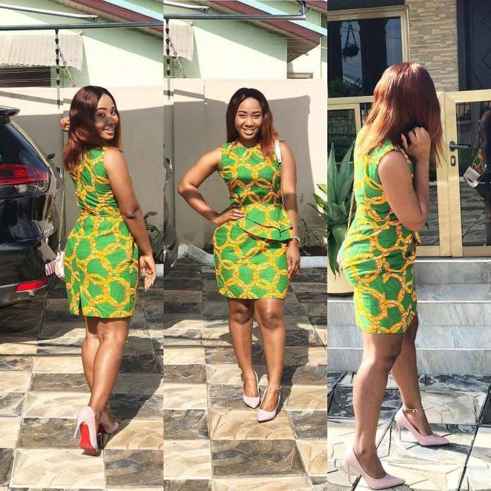 Ankara Style: Check Out These Casual Styles That Are Suitable For Any Event 4