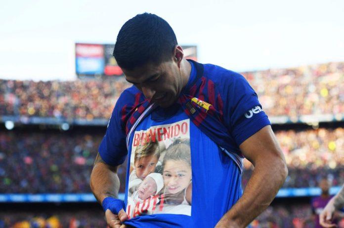 Barcelona 5 Real Madrid 1: Luis Suarez Scores Hat-trick In El Clasico 2