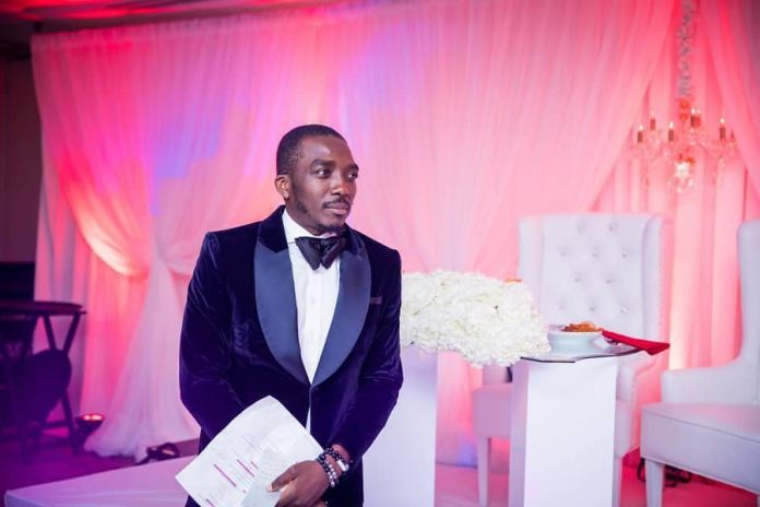 MCM: Bovi Is The Real Multitalented Comedian, Actor And The Man On Fire 3
