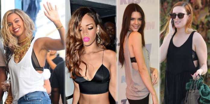 Fashion Trend: Why Bralets Are A Woman's New Breast Friend 1
