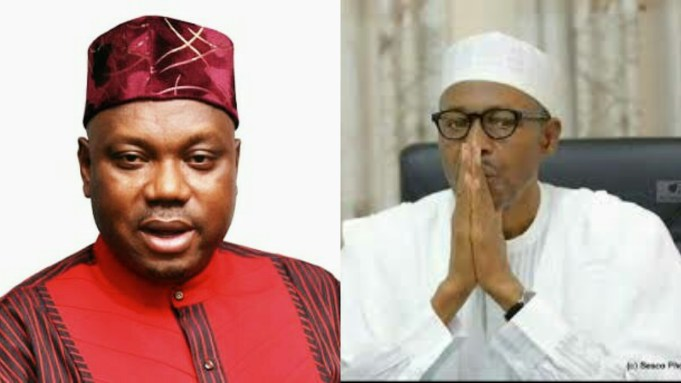 Buhari Should Be Preparing To Hand Over To Atiku - APC Chieftain 2
