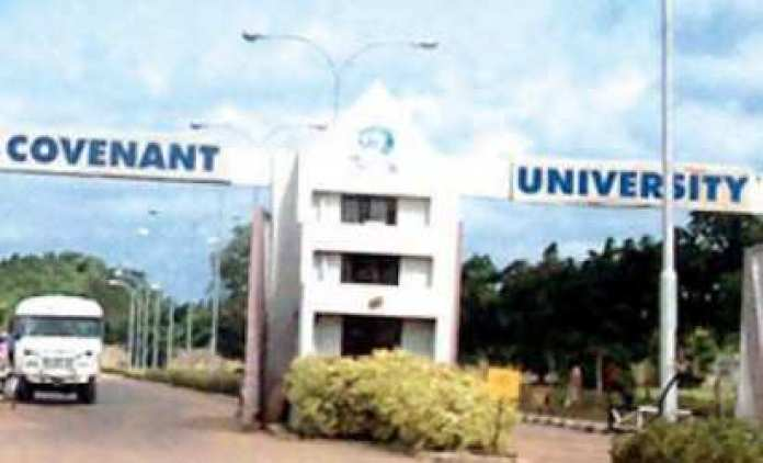 Covenant University Student Drag School Over Failure To Do COVID-19 Test On Them