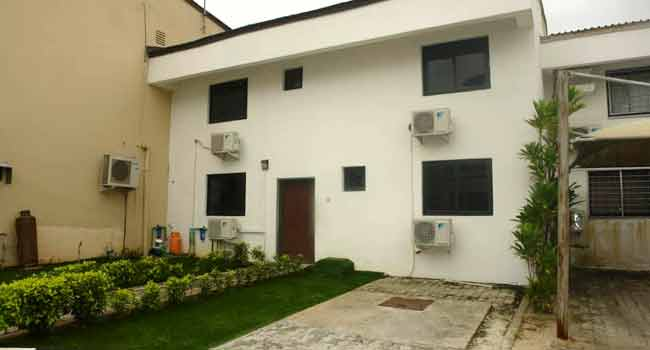 See The Houses Fayose Bought With N1.3billion Laundered Funds - EFCC 3