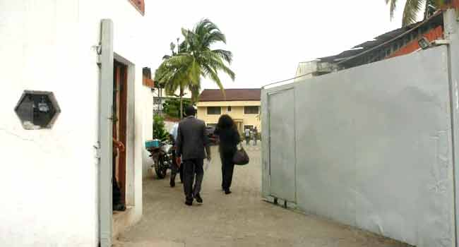 See The Houses Fayose Bought With N1.3billion Laundered Funds - EFCC 4