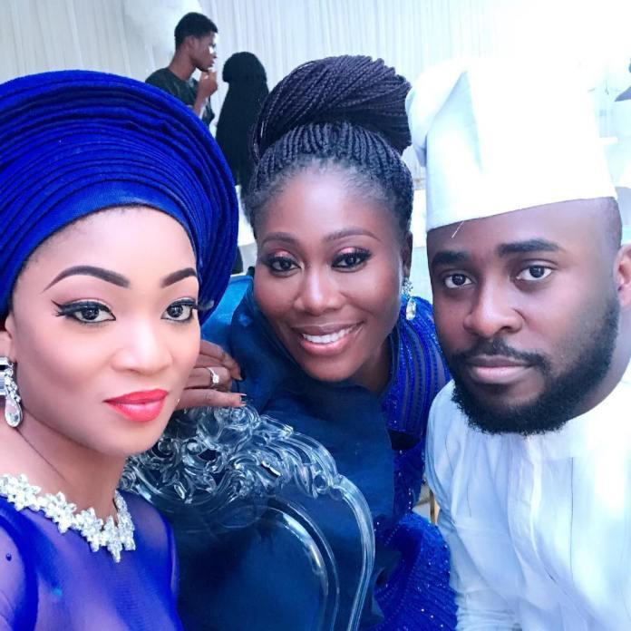 Gbemi Olateru Olagbegi Set To Wed Talent Manager Femisoro Ajayi 2