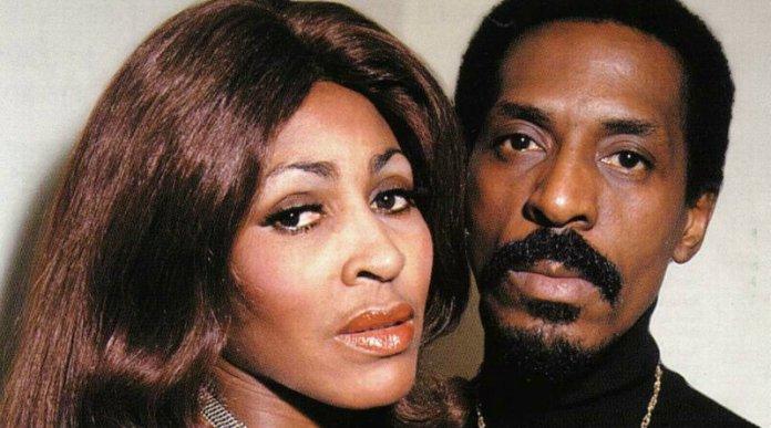 Ike Turner Tina Turner
