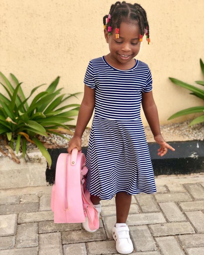 KOKO Junior: Stunning New Photos Of Imade Adeleke 3