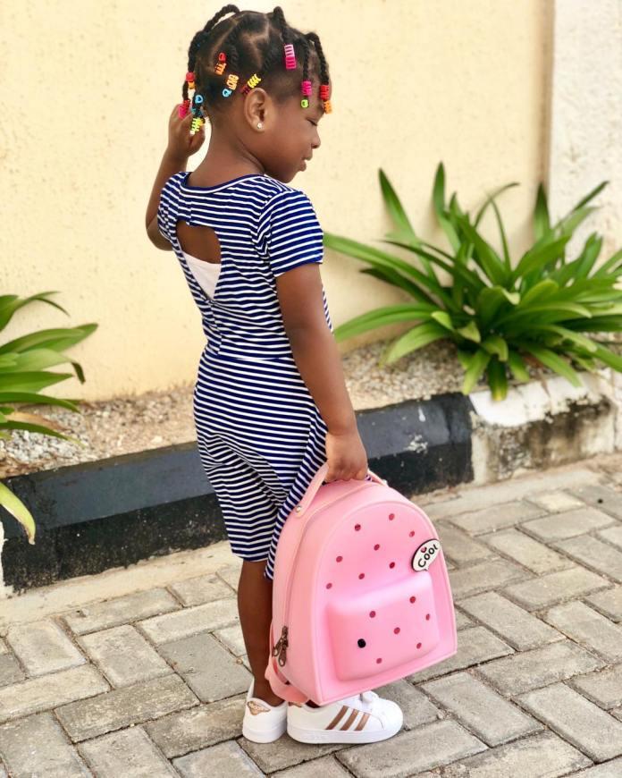 KOKO Junior: Stunning New Photos Of Imade Adeleke 2