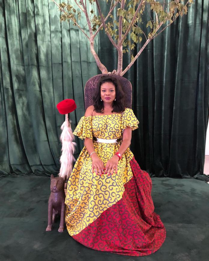 WCW: A Master Of Her Craft Is What Kemi Adetiba Represents 5