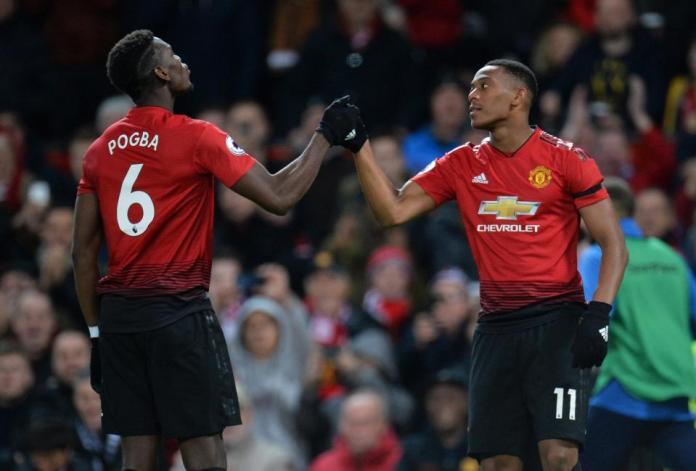 Pogba: I Do As Jose Mourinho Tells Me To Do, I Enjoy It 3