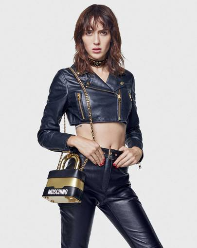 Exclusive First Look At The Moschino And H&M Fashion Collections 2