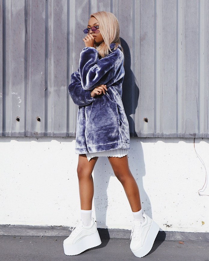 KOKOnista Of The Day: Mpho Lebajoa's Style Is Catchy And Juicy 3