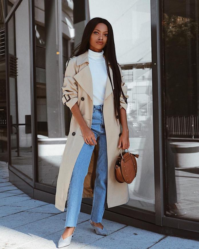 KOKOnista Of The Day: Mpho Lebajoa's Style Is Catchy And Juicy 4