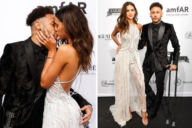 Neymar Ends Relationship With Girlfriend Bruna Marquezine 1