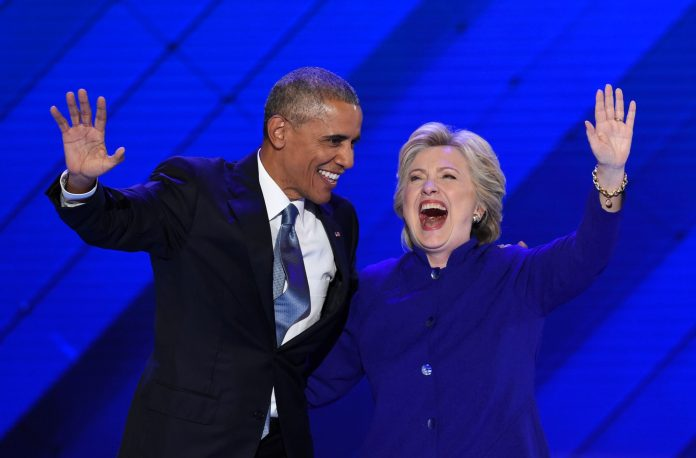 Just In: Letter Bombs Sent To The Obamas And Clintons 4