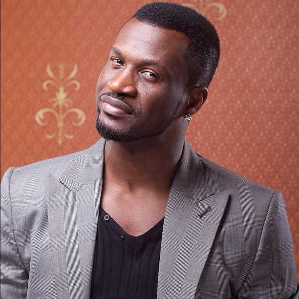 BBNaija: Before You Judge Tacha, Make Sure You're Perfect - Peter Okoye 1