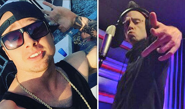 Rapper Jon James McMurray Dies After Music Video Stunt Goes Wrong 2
