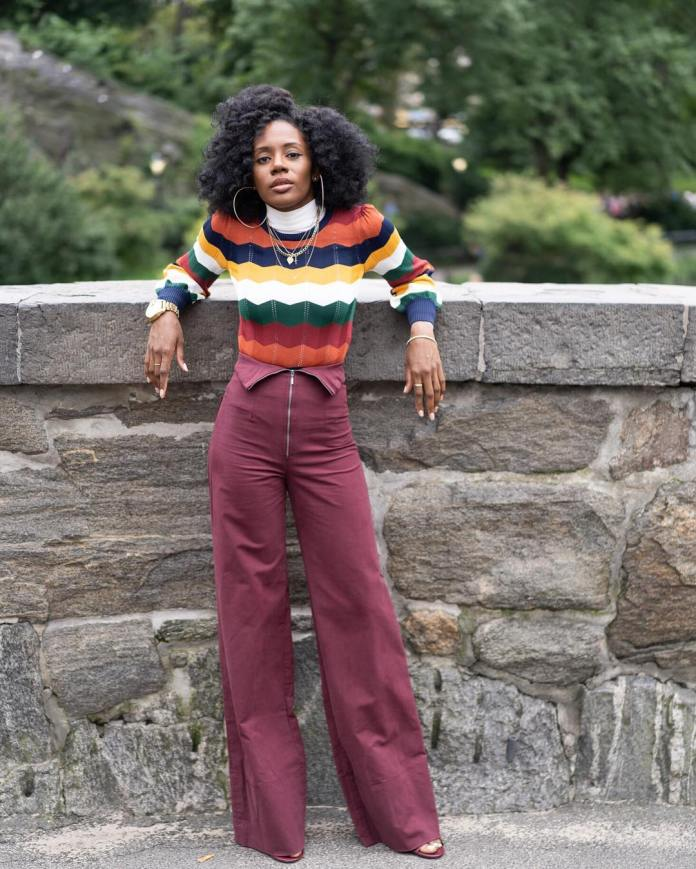 KOKOnista Of The Day: Raven Roberts Love All Things Fashion And Style 4