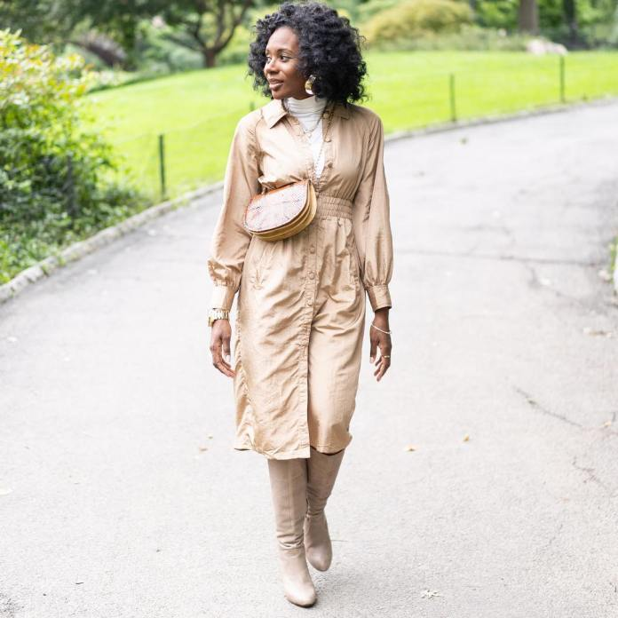 KOKOnista Of The Day: Raven Roberts Love All Things Fashion And Style 3
