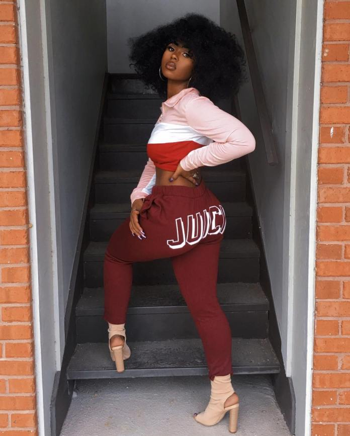 KOKOnista Of The Day: Shakyra Kakes Style Is Chic And Sophisticated 4