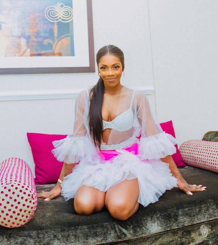 5 Times Tiwa Savage Has Given Us The Perfect Weekend Outfit Inspiration 2
