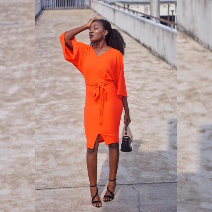 KOKOnista Of The Day: Wumi Tuase Is A Syle Blogger With Great Fashion Sense 5