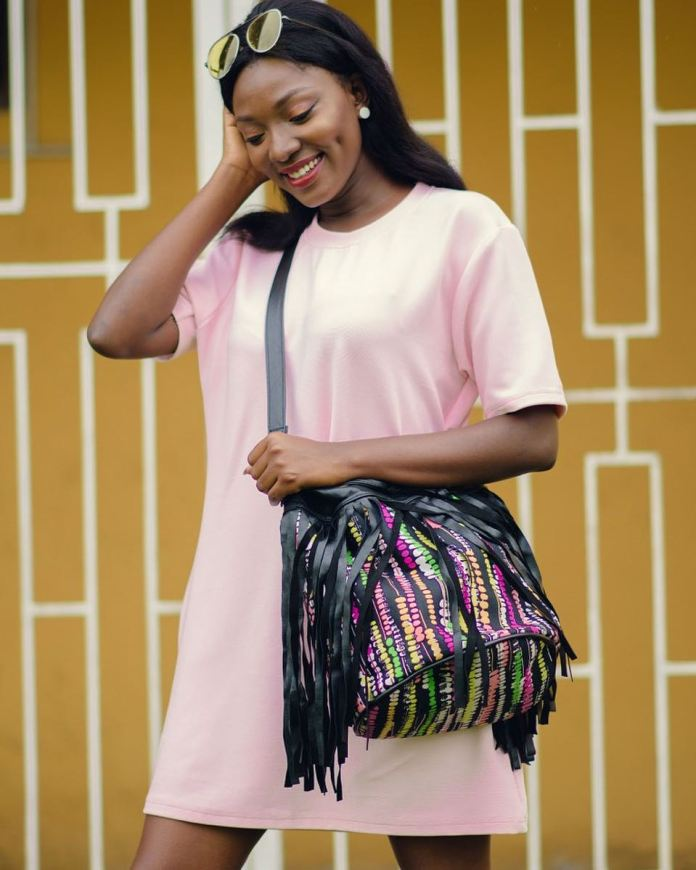 KOKOnista Of The Day: Wumi Tuase Is A Syle Blogger With Great Fashion Sense 4