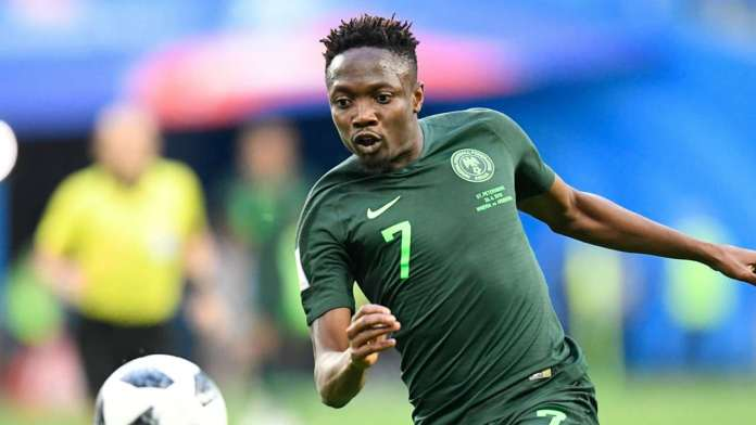 AFCON Qualifiers: Ahmed Musa Hot Form Cause Worries For Libya 4
