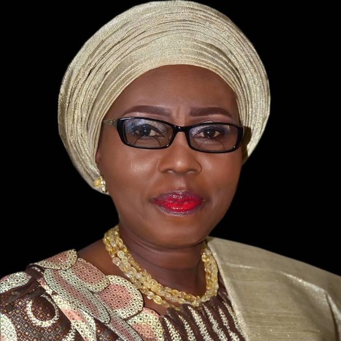 Akeredolu's Wife Has Taken Over As Ondo Governor – Pastor Giwa 2