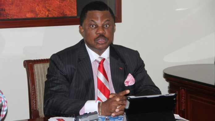 Goodnews For Awka Firefighters As Obiano Approves Special Allowance 3