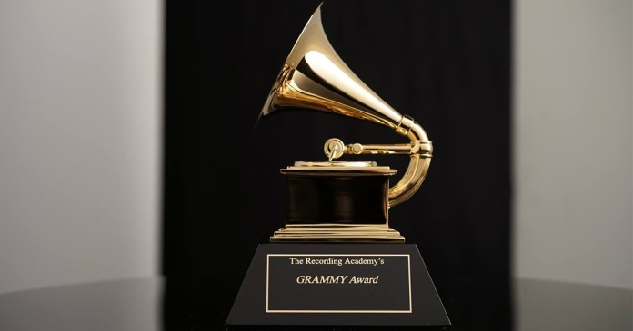 Grammy Awards 2021: See The Complete List Of Nominees