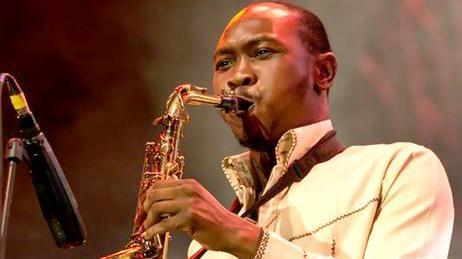 Fela Anikulapo Kuti's Son Seun Kuti Nominated For Grammy Awards 3
