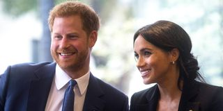 Meghan Markle And Prince Harry Wants To Raise Baby As A Vegan But The Queen Won't Tolerate It 1