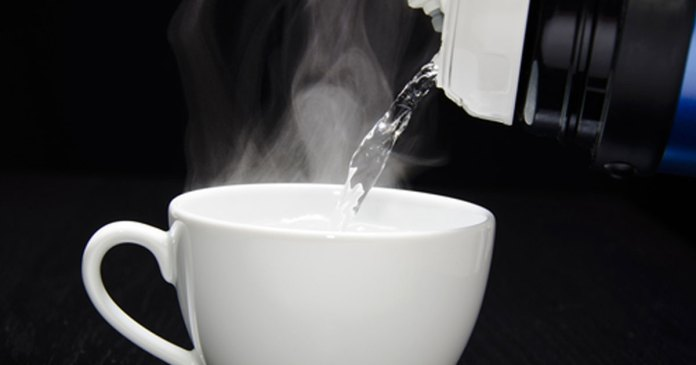 Health Corner: Five Unbelievable Benefits Of Drinking Warm Water 3