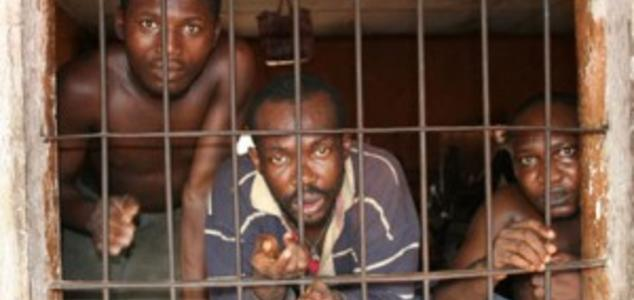 Case File of Convict Seeking Appeal Goes Missing 2