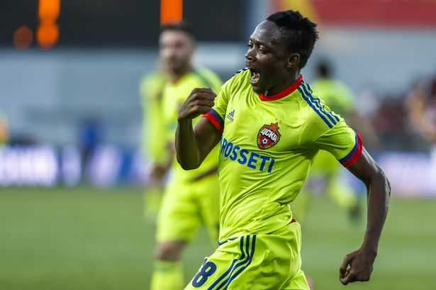 AFCON Qualifiers: Ahmed Musa Hot Form Cause Worries For Libya 3