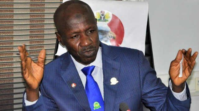 EFCC Commence Investigation Of Abandoned Projects 4