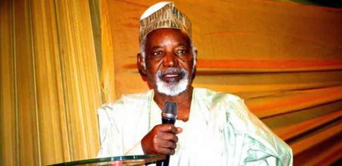 Don't Vote For PDP Back To Power - Balarabe Musa 4