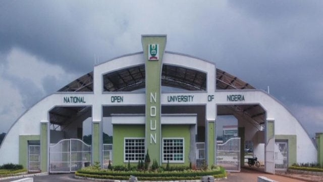 NOUN Matriculates Over 17,000 Students For 2019 Academic Session 2