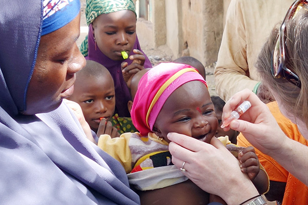 No Recorded Case of Polio For 25 Years - NPHCDA 2