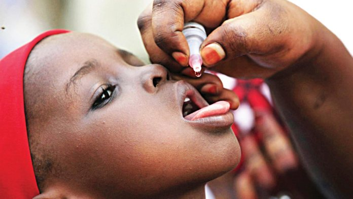 No Recorded Case of Polio For 25 Years - NPHCDA 1
